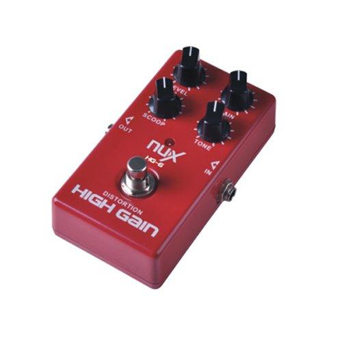 NUX HG-6