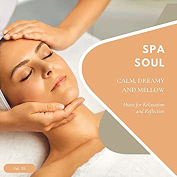 Spa Soul - Calm, Dreamy And Mellow Music For Relaxation And Reflextion, Vol. 25