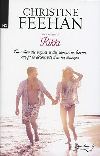 Rikki Tome 1 - Au milieu des vagues et des remous de l'océan, elle fit la découverte d'un bel étranger - Sea Haven