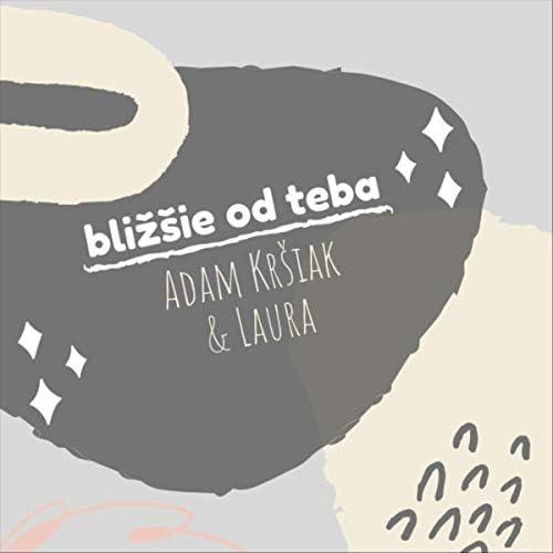 Adam Kršiak feat. Laura