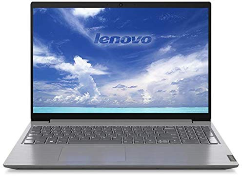 "Portatile Lenovo V15 cpu Intel i3 10th GEN. 2 Core a 1,2 ghz, Notebook 15.6"" Display FHD 1920 x 1080 Pixels, ram 4 GB, SSD 256 GB, webcam, Wi-fi, Bt, Win 10 Pro, Antivirus, Gar. Italia"