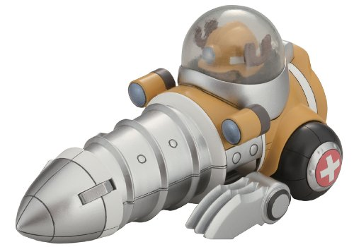 Bandai Hobby mecha colección # 4picadora robot taladro modelo kit (una sola pieza) , color/modelo surtido