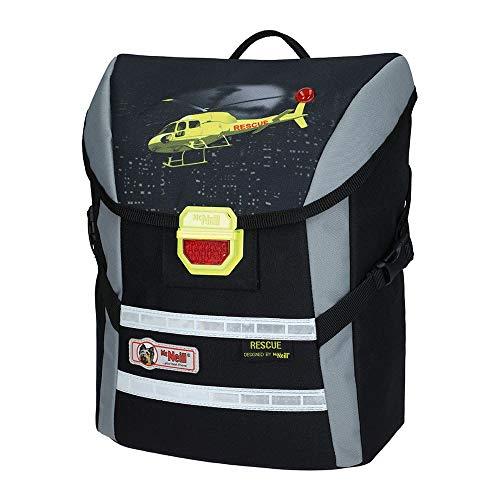 McNeill Mini Move Schoolbag Rescue