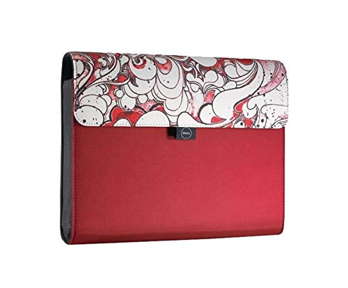Dell 10' Netbook Sleeve FA510 For Inspiron Mini 10 Mike Ming Design Studio Artwork X7FT5