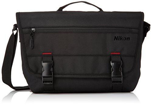 Nikon FLX ショルダーバッグ ブラック フレックスシリーズ 10.2L ブラック FLXSBBK