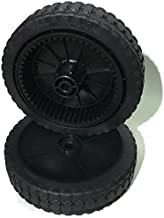 Genuine Murray 7103500YP 8x2 Drive Wheel set of 2 --W#436BRE T44/35PDS628535