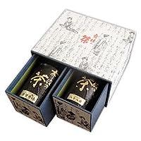 京都・茶処から、「玉露・煎茶の詰合せ」をお届けします 宇治茶 玉露・煎茶の詰合せ 「銘茶詰合せ」