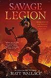 Savage Legion (1) (Savage Rebellion)