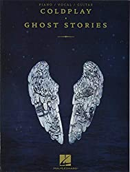 Coldplay - Ghost Stories Songbook: Piano / Vocal / Guitar