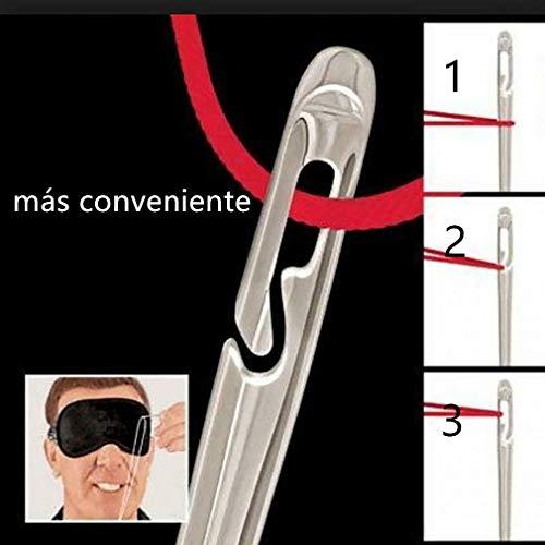 Aguja instantánea Needles self throughout Juego reparación