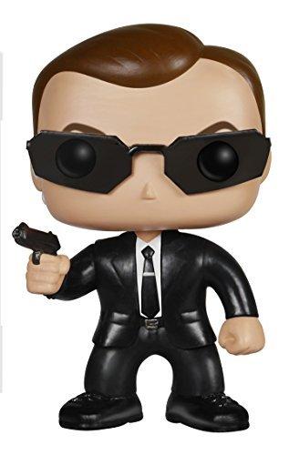 Matrix - Agent Smith by POP! Vinyl