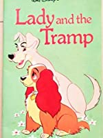 洋書 Lady and the Tramp ワンちゃんのこころ温まるお話 カラー挿絵 ちょっとした時間に読める簡単英文 レディ& ザ トランプ ウオッチ