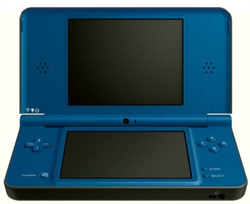 Nintendo DSi XL - Blu