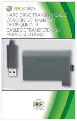 Xbox 360 - Hard Drive Transfer Cable (Data Migration Kit)