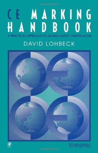 CE Marking Handbook (Test & Measurement) (English Edition)
