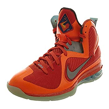 Nike Lebron 9 As All Star Orlando - Big Bang  520811-800   Mens US9 27CM EUR 42.5