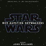 Star Wars: Der Aufstieg Skywalkers (Original Film-Soundtrack) - Ost
