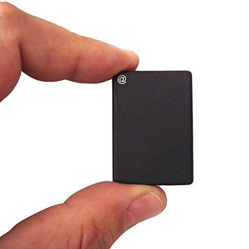 Sistema espía GSM tamaño mínimo, incl. fuente de alimentación 230 V USB - vigilancia - dispositivo de escucha - mini transmisor - micrófono miniatura