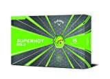 Callaway Superhot 2018 Golf Ball