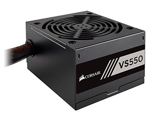 Corsair -   VS550 (Active PFC,