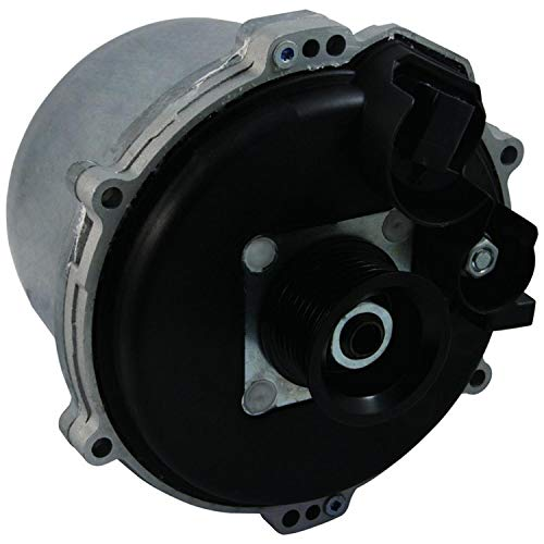 Premier Gear PG-13815 Professional Grade Alternator Compatible with/Replacement For Bmw 540 750 X5, Range Rover 1999 2000 2001 2002 2003 2004 2005 2006 2007 2008 2009 112426 13815