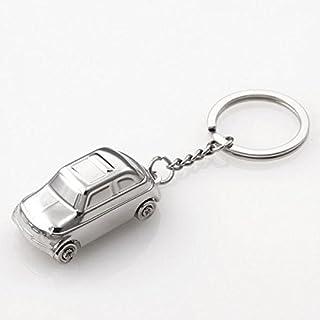 MysBiker Funny Keychain