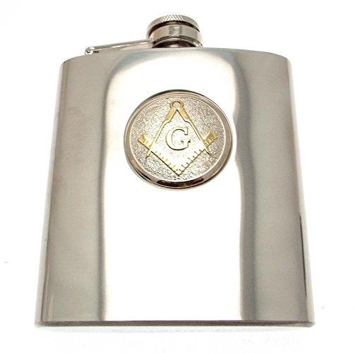 Hip Flask Gifts Hip Flasks for Men Novelty Hip Flasks Masonic Gifts Masons
