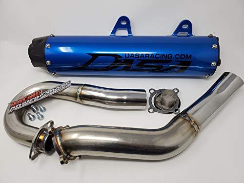 04 yfz 450 exhaust - 7