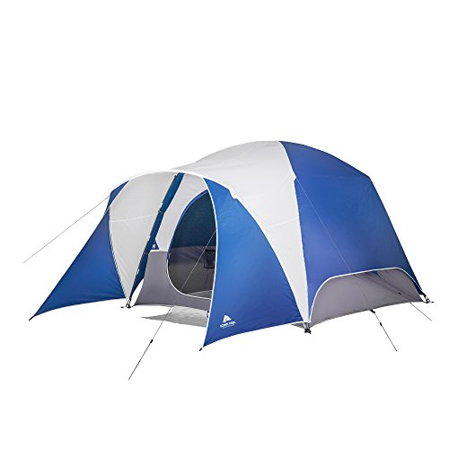 Ozark Trail 5-Person Camping SUV Tent