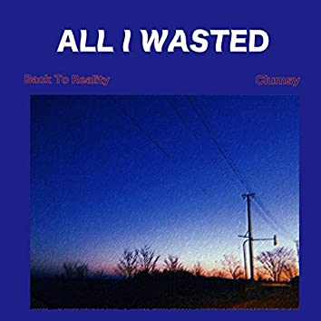All I Wasted