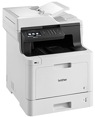 Brother MFCL8690CDW 4IN1 Stampante Laser