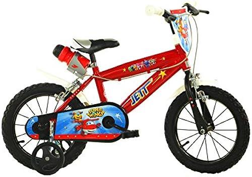 Dino Bikes 414 -sw superwings 35,6cm fürrad