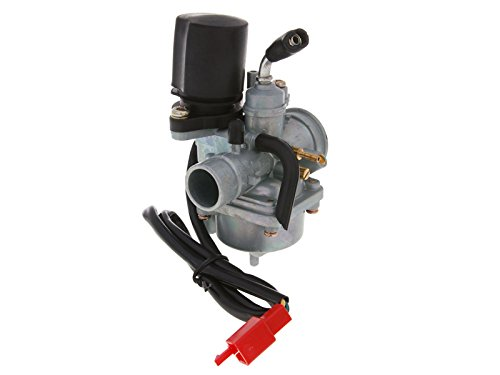 Carburateur reserveonderdeel voor/compatibel met Access Streak SP 50 Quad ATV