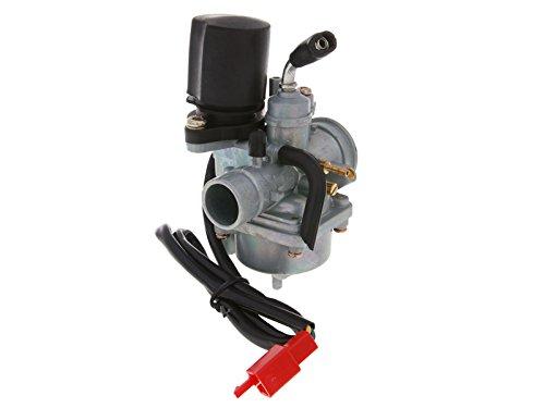 Vergaser Tuning 18mm Ersatzteil für/kompatibel mit Aeon Cobra/Revo 50 Quad ATV