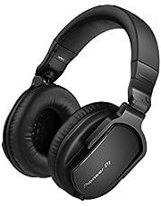 Pioneer DJ プロフェッショナルスタジオモニターヘッドホン HRM-5