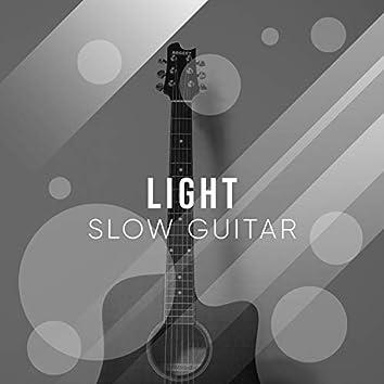 # Light Slow Guitar