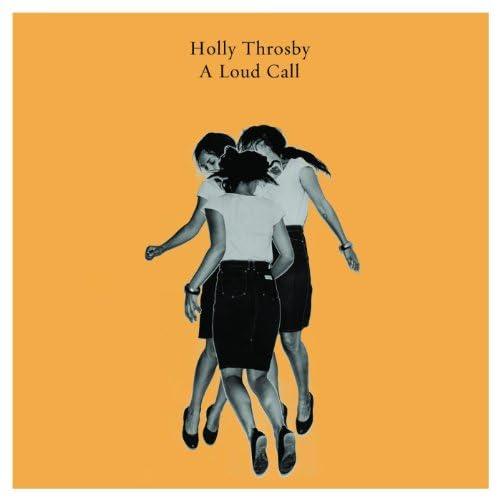 Holly Throsby