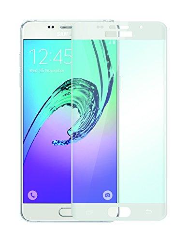 Phonix SA516TSW - Protector Pantalla de Cristal para Samsung Galaxy A5 2016,...