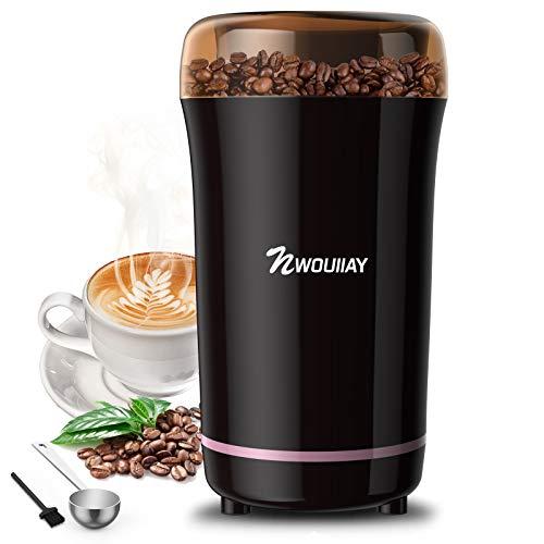 Le moulin à café électrique NWOUIIAY