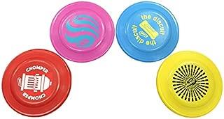 Wham-O Fastback Frisbee Dog Disc Misprint - Single Disc
