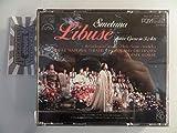 Smetana: Libuse- Rare First Edition / 3CD Box Set
