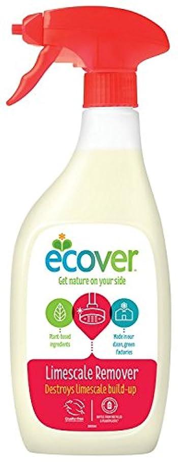 テクトニック正確帳面Ecover Limescale Remover 500 ml (Pack of 3)