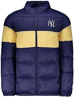 JAQUETA PUFFER NEW YORK YANKEES MLB NEW ERA