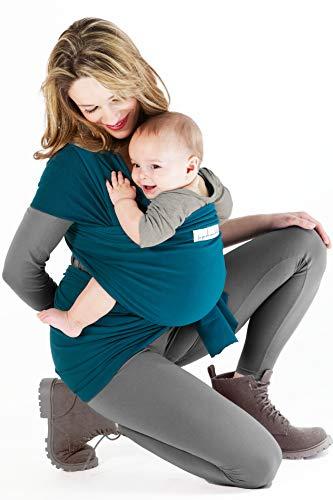 Je Porte Mon Bébé Basic Babytragetuch