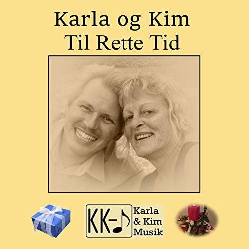 Karla og Kim