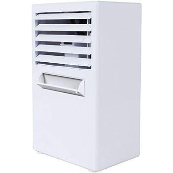NEXGADGET Aire Acondicionado Portátil Ventilador de Mesa ...