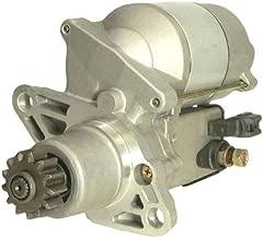 DB Electrical SND0248 Starter (Toyota Camry 2.2L 3.0L 97 28100-03090 17715)