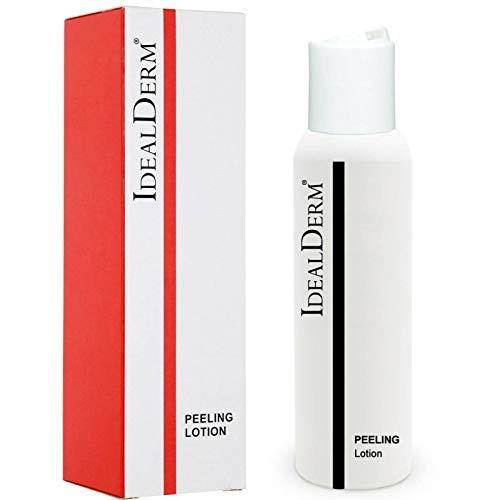 AHA Lotion, Fruchtsäurepeeling mit 15% Glycolsäure 1.5% Salicylsäure ... ideal als erstes Peeling GS-Lotion 125ml, Vorbereitung der Haut vor Anwendung chemischer Peelings, Mikrodermabrasion und Kollagen Pflegemasken.