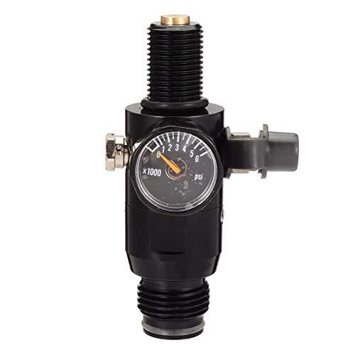 CENPEN 4500psi Paintball Alta Aire Comprimido válvula reguladora de HPA 2200psi Salida Accesorios for Herramientas eléctricas