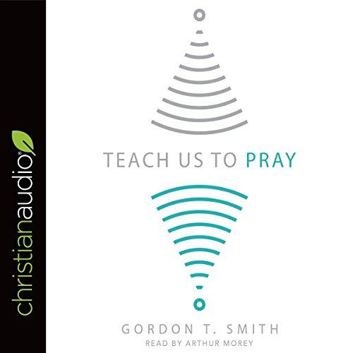 Teach Us to Pray audiobook cover art